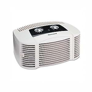 Honeywell platinum air hepa air purifier for Office air purifier amazon
