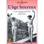 L'age heureux - Edition 2 DVD
