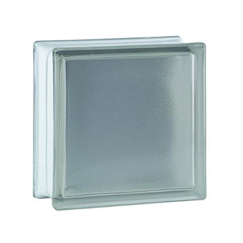 6-Stck-BM-Glassteine-Riva-SUPER-White-19x19x8-cm