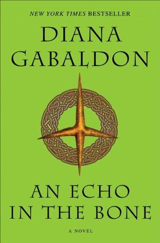 Diana Gabaldon - An Echo in the Bone