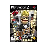 echange, troc Buzz! Hollywood - Solus (PS2) [import anglais]