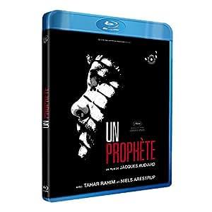 Un prophète (César 2010 du Meilleur Film) [Blu-ray]