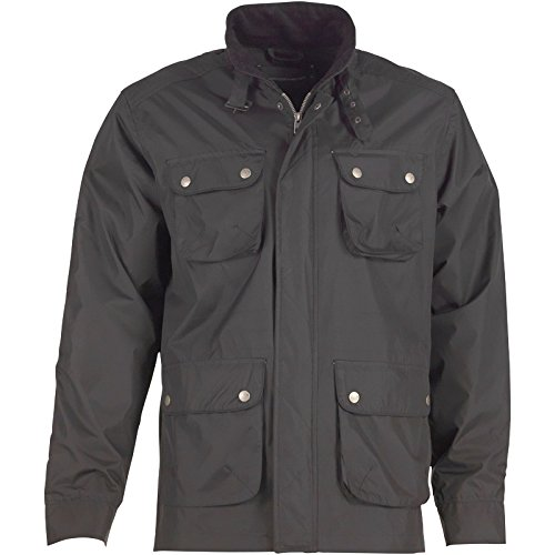 Schwarz French Connection Herren International Jacke Schwarz