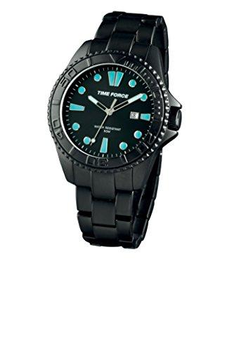 reloj-time-force-de-caballero-calendario-aluminio-negro-tf-4190m13m