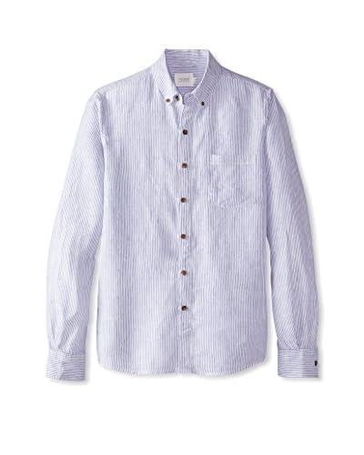 Vanishing Elephant Men's Classic Woven Shirt