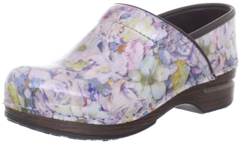 Dansko Women's Pro XP Pull Up Clog