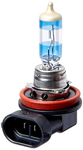 SYLVANIA H11 SilverStar Ultra High Performance Halogen Headlight Bulb, (Pack of 2)