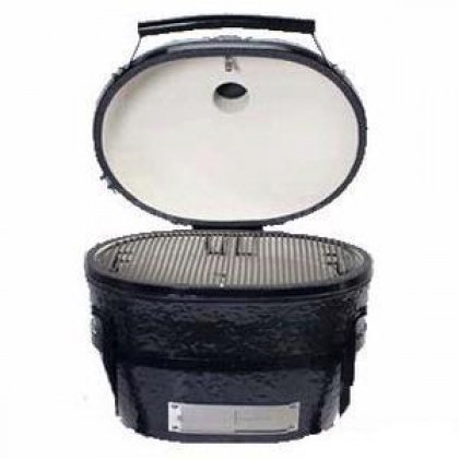 Oval XL Charcoal Grill in