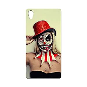 BLUEDIO Designer Printed Back case cover for Sony Xperia Z4 - G7009