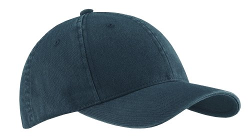 02c3d0d33dd Premium Original Blank Flexfit Garment Washed Cotton Fitted Hat Cap Flex  Fit 6997 Small   Medium - B