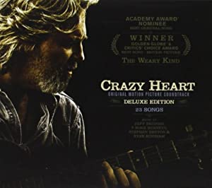 Crazy Heart: Original Motion Picture Soundtrack (Ltd. Deluxe Edition)