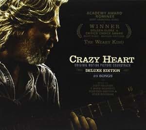 Crazy Heart: Original Motion Picture Soundtrack (Ltd. Deluxe Edition)