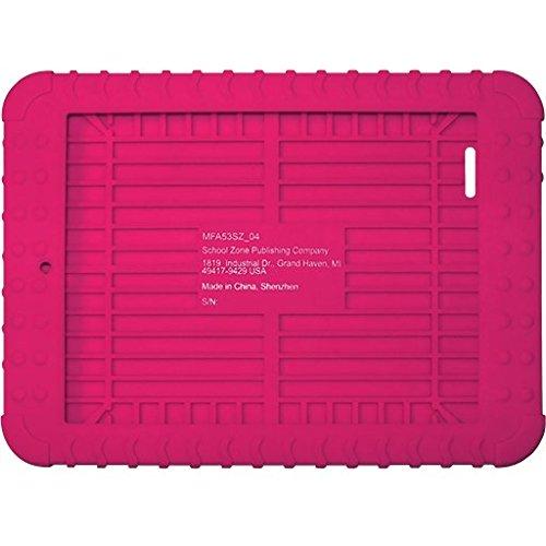 school-zone-little-scholar-premium-bumper-pink-08694