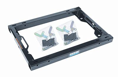 Reese 30156 Rail Kit Mounting Adapter