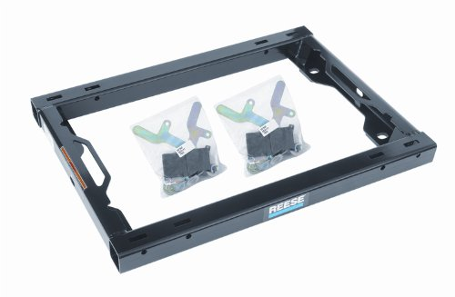 Reese 30156 Rail Kit Mounting Adapter front-497347