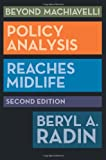 img - for Beyond Machiavelli, Second Edition: Beyond Machiavelli: Policy Analysis Reaches Midlife book / textbook / text book