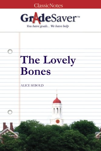 essays on the lovely bones by alice sebold The lovely bones (book report saved essays save your essays in the novel, the lovely bones alice sebold takes us into the lives of the salmon family.