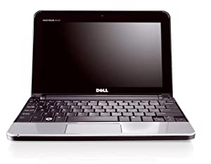 Dell Inspiron Mini IM10-2867 10.1-Inch Gecko Green Netbook
