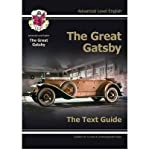 Richard Parsons A Level English Text Guide - The Great Gatsby by Parsons, Richard ( Author ) ON Sep-01-2011, Paperback