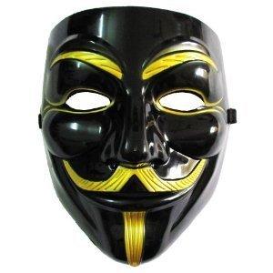 301 Moved Perman...V For Vendetta Mask