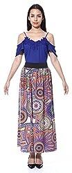 Multi Circle skirt