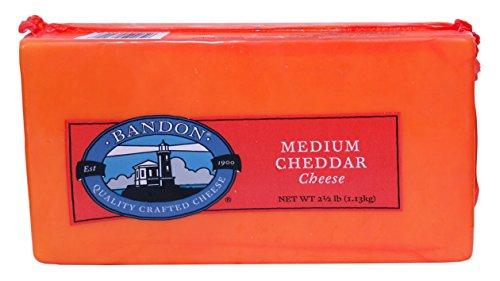バンドン ミディアムチェダーチーズ
