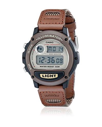 Casio Reloj con movimiento cuarzo japonés Unisex W-89Hb-5A 35.0 mm
