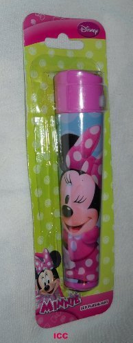 Minnie LED Flashlight - 1