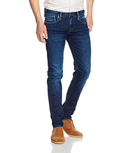 Pepe Jeans Vaquero Azul