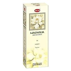 Hem Magnolia Incense Sticks