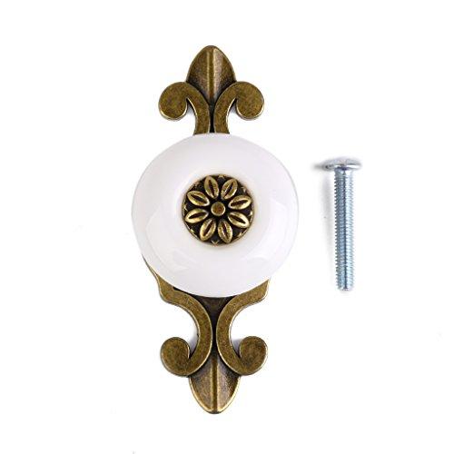 poignee-bouton-en-ceramique-metal-en-couleur-de-bronze-retro-pour-placard-tiroir-blanc