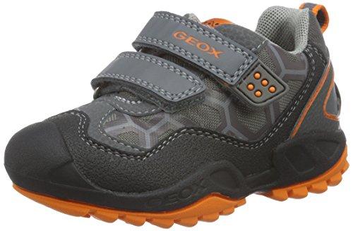 geox-j-new-savage-boy-b-boys-low-top-sneakers-grey-grey-orangec0036-125-child-uk-31-eu