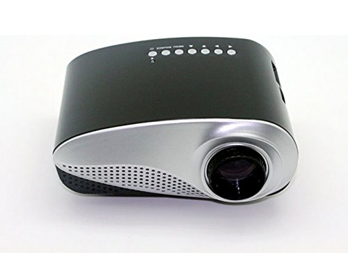 Samsung Lcd Projector