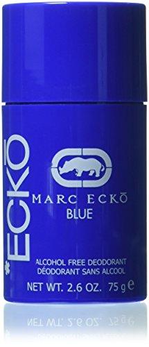 Marc Ecko Blue Alcohol Free Deodorant Stick for Men, 2.6 Ounce (Marc Ecko Blue compare prices)