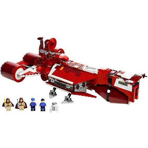 Lego Republic Cruiser - Star Wars - Episode 1 - 7665 - Buy Lego Republic Cruiser - Star Wars - Episode 1 - 7665 - Purchase Lego Republic Cruiser - Star Wars - Episode 1 - 7665 (LEGO, Toys & Games,Categories,Construction Blocks & Models,Construction & Models,Vehicles,Spacecraft)