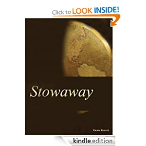 Free Kindle Book: Stowaway, by Emma Bennett. Publication Date: August 20, 2012