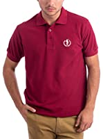 POLO CLUB Polo Original Small Player (Granate)