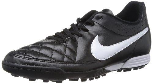 Nike - Scarpe da calcio 631289-010 Uomo, Nero (Schwarz (Black/White)), 44