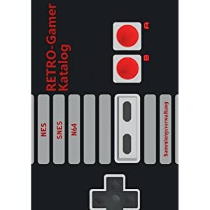 RETRO-Gamer Katalog - NES / SNES / N64: Sammlungsverwaltung