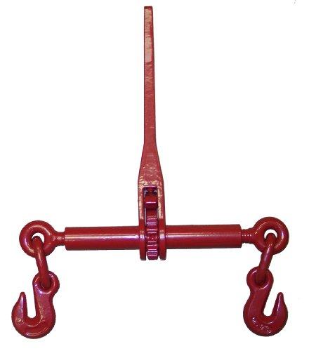 Maasdam 48364M 1/4-Inch Ratchet Load Binder, New, Free