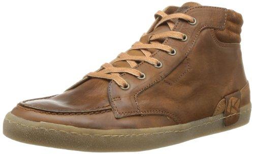 Kost  Kant,  Sneaker uomo, Marrone (Marron (Cognac)), 41