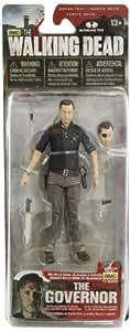 McFarlane Walking Dead TV Series 4 Governor Action Figure