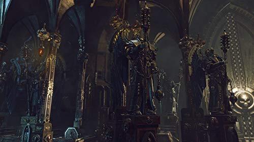 ウォーハンマー 40,000:Inquisitor - Martyr ビギナーズガイド インクイジターver. 付 - PS4 ゲーム画面スクリーンショット3