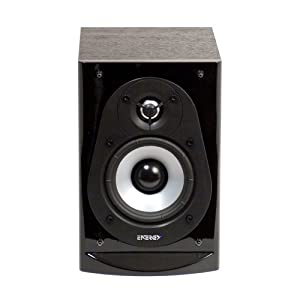 Energy CB-5 Bookshelf Speakers (Pair,Black)