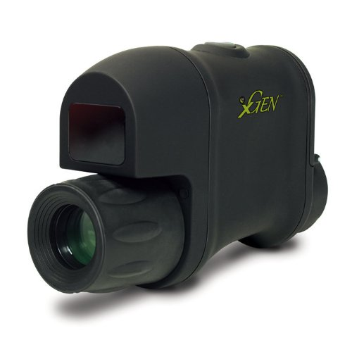 Night Owl Optics XGEN 2X Digital Night Vision Monocular
