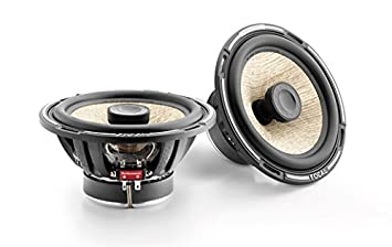 Focal Performance Expert Flax pc165 F 2 voies Coax - F pc165 F