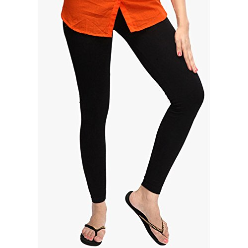 Rooliums-Womens-Cotton-Legging-Free-Size-26-inches-to-34-inches-waist-size