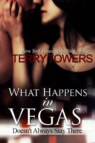 Special Introductory Price on a Newly-Released #1 Amazon Romance Bestseller! What Happens In Vegas … Doesn't Always Stay There: The Porter Brothers By NY Times and USA Today Bestselling Author Terry Towers