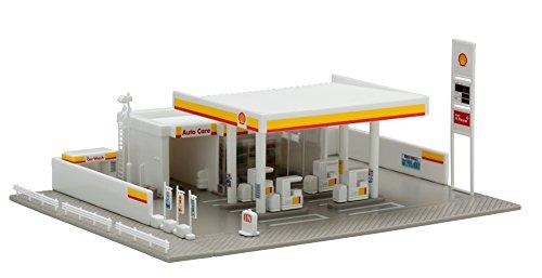 tomytec-040729-shell-tankstelle-modelleisenbahnzubehor