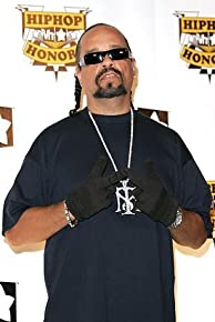 Image of Ice T